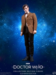 """Doctor Who - Eleventh Doctor Special Edition 1:6 Scale 12"""" Action Figure 