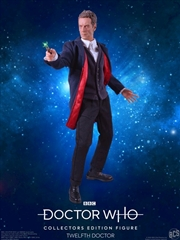 """Doctor Who - Twelfth Doctor Special Edition 1:6 Scale 12"""" Action Figure 