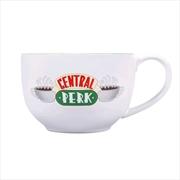 Friends - Central Perk Mug | Merchandise