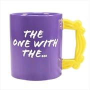 Friends - Frame Shaped Mug | Merchandise
