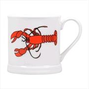 Friends - Lobster Vintage Mug | Merchandise