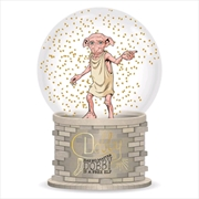 Harry Potter - Dobby 65mm Snow Globe | Collectable