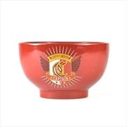 Harry Potter - Gryffindor Bowl | Homewares