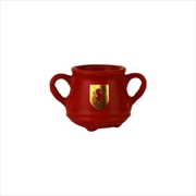 Harry Potter - Gryffindor Cauldron Mini Mug | Merchandise