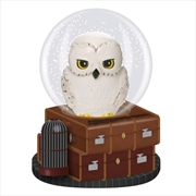 Harry Potter - Hedwig 65mm Snow Globe | Collectable