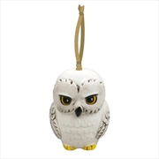 Harry Potter - Hedwig Decoration | Collectable
