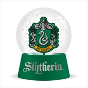 Harry Potter - Slytherin 45mm Snow Globe | Collectable