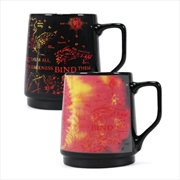 The Lord of the Rings - Heat Changing Tankard   Merchandise