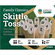 LPG Skittle Toss   Merchandise