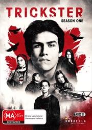 Trickster - Season 1 | DVD