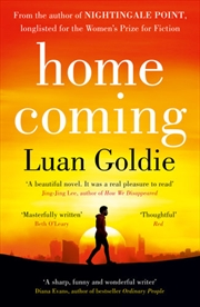Homecoming | Paperback Book