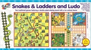 Snakes And Ladders And Ludo Kids | Merchandise