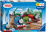 My First Floor Puzzle Thomas The Tank - 16 Piece | Merchandise