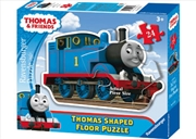 Thomas The Tank Engine Floor Puzzle 24 Piece | Merchandise