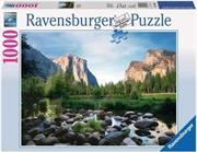 Yosemite Valley Puzzle 1000pc | Merchandise