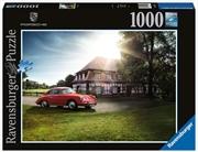 Porsche Classic 356 1000 Piece Puzzle | Merchandise