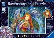 Magic Fairy Dust Puzzle 500pc | Merchandise