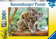 Koala Love 200 Piece Puzzle   Merchandise