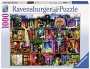 Magical Fairytale Hour Puzzle 1000 Piece | Merchandise