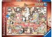 Bingleys Bookclub 1000 Piece Puzzle | Merchandise