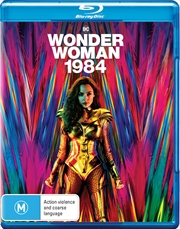 Wonder Woman 1984 | Blu-ray
