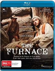 Furnace, The | Blu-ray
