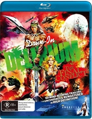 Drive-In Delirium - The Final Conflict | Blu-ray