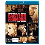 Eastern Promises | Blu-ray