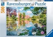 Enchanting Muskau Castle Puzzle 500pc | Merchandise
