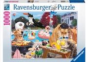 Dog Days Of Summer 1000pc Puzzle | Merchandise