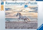 Evening Gallop 500pc Puzzle | Merchandise