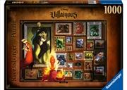 Villainous Scar Puzzle 1000 Piece | Merchandise