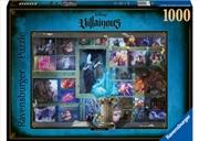 Villainous Hades Puzzle 1000 Piece | Merchandise