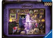 Villainous Evil Queen 1000 Piece Puzzle | Merchandise