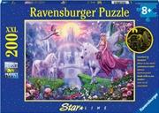 Unicorn Kingdom 200 Piece Puzzle | Merchandise