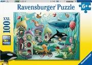Underwater Wonders 100 Piece Puzzle | Merchandise