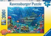 Underwater Discovery 200 Piece Puzzle | Merchandise