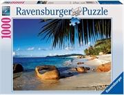 Under The Palm Trees 1000 Piece Puzzle | Merchandise