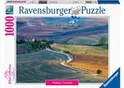 Tuscan Farmhouse Pienza Italy 1000 Piece Puzzle   Merchandise