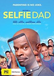 Selfie Dad | DVD