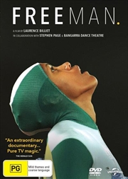 Freeman | DVD