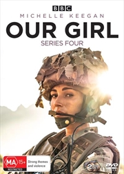 Our Girl - Series 4 | DVD