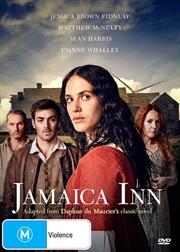 Jamaica Inn | DVD