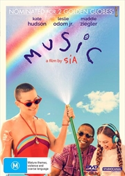 Music | DVD