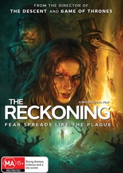 Reckoning, The | DVD