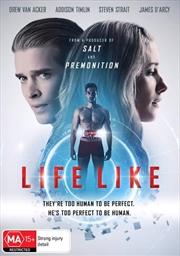 Life Like | DVD