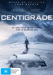 Centigrade | DVD