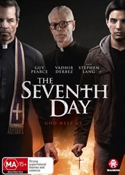Seventh Day, The | DVD