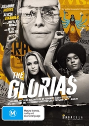Glorias, The | DVD