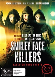 Smiley Face Killers | DVD
